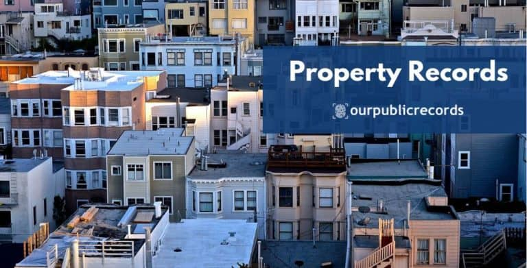 Property Records