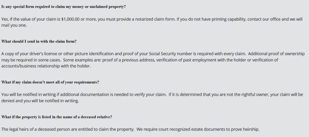 Can You Claim Louisiana Property as an Heir