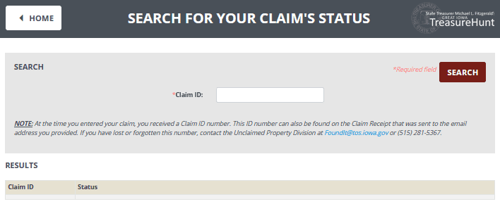 How Long Does Iowa Take to Process Claims