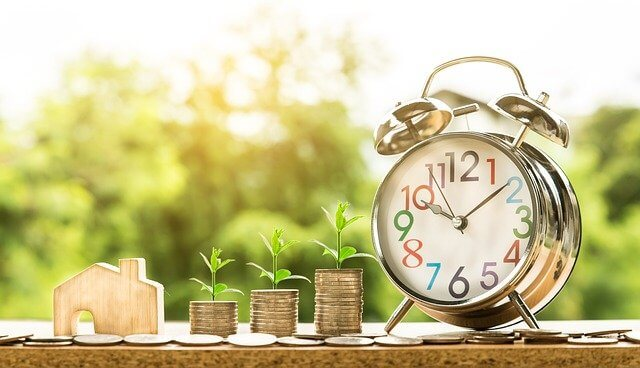 Time Limits for Unclaimed Property