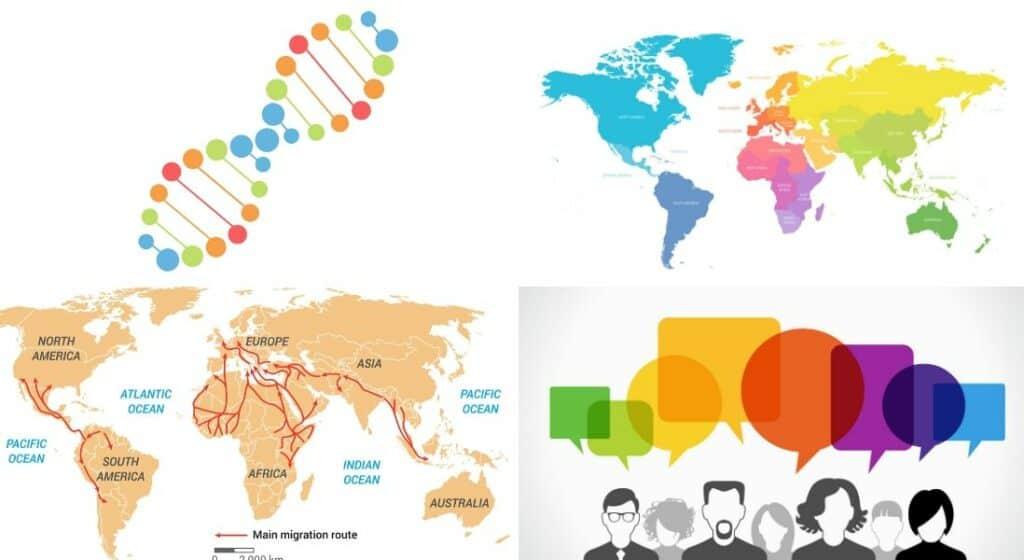 Best DNA Test for Asians AncestryDNA