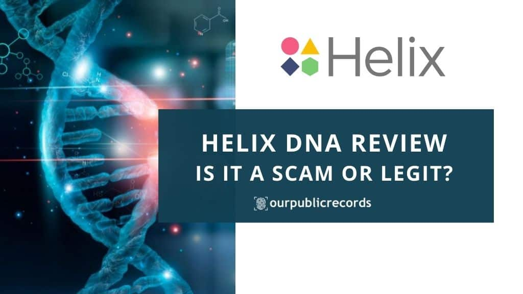 Helix DNA Review