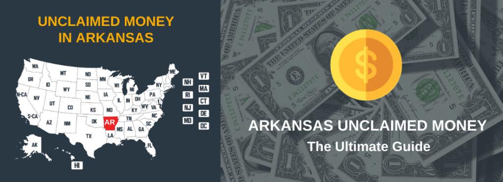 Unclaimed Money Arkansas