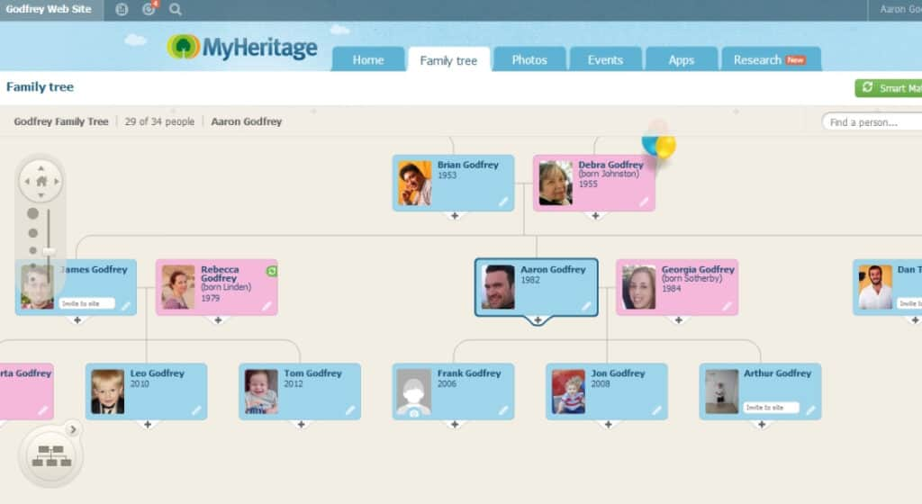 How to Take the MyHeritage DNA Test