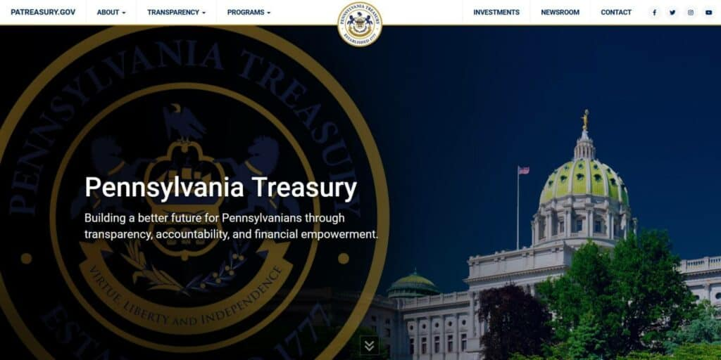 Your Guide to Unclaimed Property in Pennsylvania