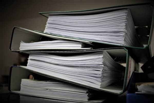 Do You Need Original Documents to File Claims