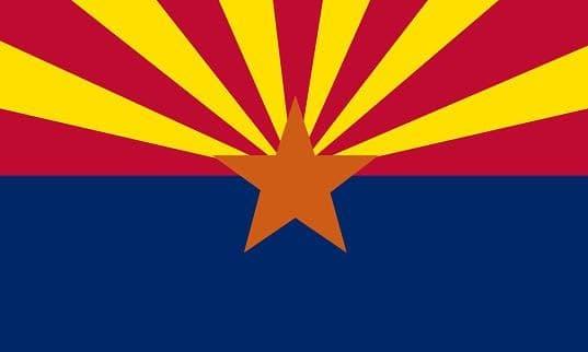 Table of Contents - Arizona