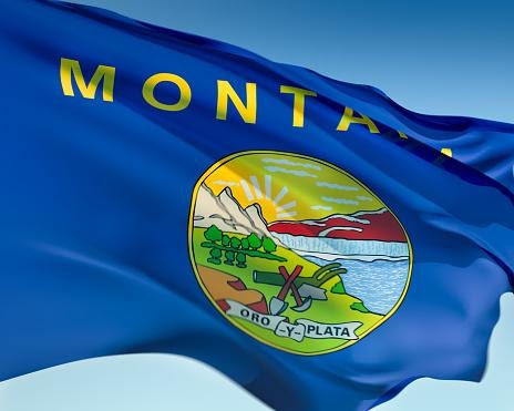 Table of Contents - Montana