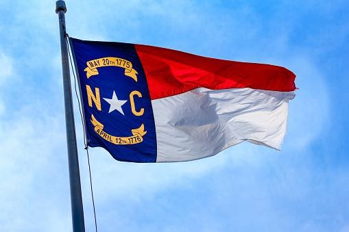 Table of Contents - North Carolina