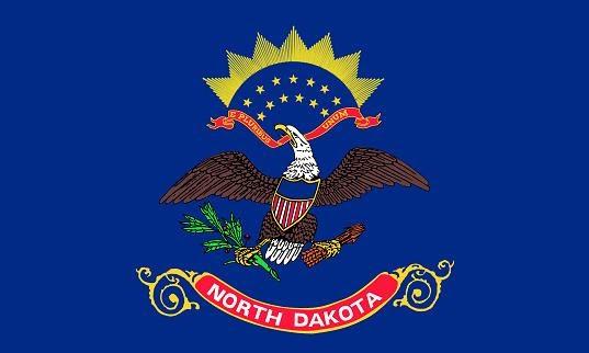 Table of Contents - North Dakota