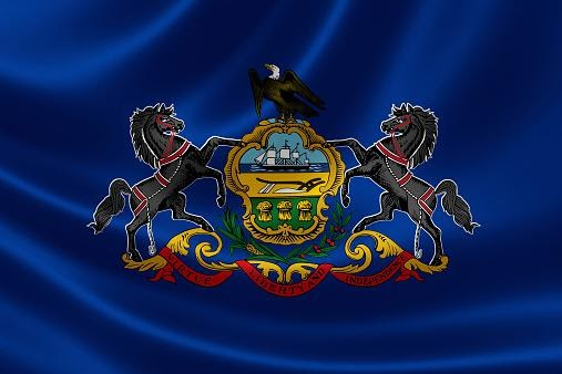 Table of Contents - Pennsylvania