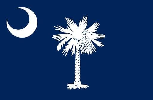 Table of Contents - South Carolina