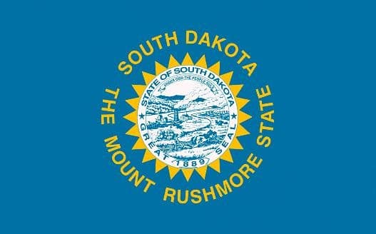 Table of Contents - South Dakota