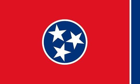 Table of Contents - Tennessee