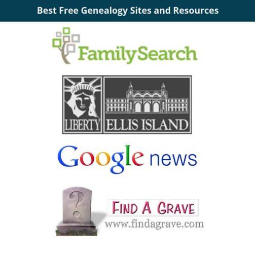 Genealogy Tips for Beginners