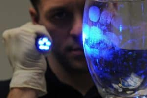 Fingerprints and Familial DNA