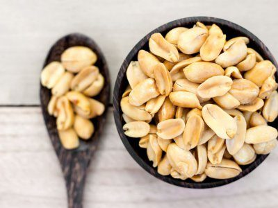 Nutrition Testing with Helix DNA - Peanuts