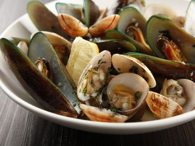 Nutrition Testing with Helix DNA - Shellfish