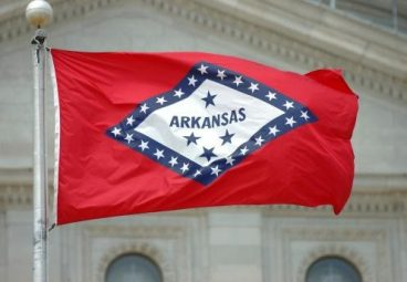 Table of Contents - Arkansas