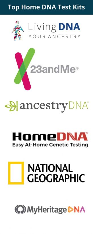 DNA Testing Kits and What They Reveal